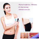 Body Massager infrarouge Vibration Slimming Massager fou d'ajustement Massage