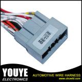 Chicote de fios automotriz do fio do indicador de potência de Youye, chicote de fios de fiação eletrônico da caixa do fusível, chicote de fios do fio de Honda ISO9001 Ts16949