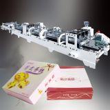 新式の中国製卵のカートン作成機械(QH-SLJ)