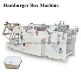 機械(QH-9905)を作る容易な操作の高品質形式ボックス