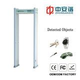 Sicherheits-Stufen-Metalldetektor des Sicherheitskontrolle-Torbogen-Metalldetektor-200