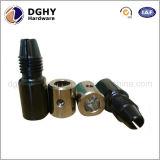 Peças 6062-T6/7075-T6 de trituração feitas à máquina CNC da liga de alumínio da precisão