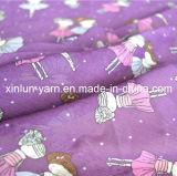 Ткань полиэфира вечера шифоновая для одежды/платья/Abaya