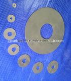 Cortador sólido del disco del carburo cementado para las herramientas de corte