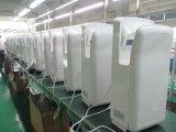 Handdryer degli essiccatori della mano della lamierina di Jetstream