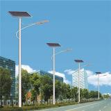 Indicatore luminoso di via solare esterno di nuovo disegno per la strada principale/giardino (JINSHANG SOLARI)