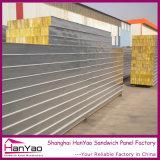 Qualitäts-Farben-Stahlfelsen-Wolle-Sandwich-Panel