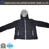 2016 Männer Outdoor Bekleidung Padded Jacke mit abnehmbarer Kappe