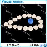Schermo medico dell'occhio di Phototherapy della spugna di PVA per chirurgia dell'occhio di Lasik con la FDA del Ce