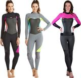 Taucheranzug, Wetsuit, Sportwear, NeoprenWetsuit, Badebekleidung, wasserdicht, Gummi-Überzogen, Tarnung, surfend (WM-0015)