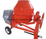 Máquina del mezclador de cemento de China de 400 litros
