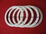 Anillo de pulido de cerámica modificado para requisitos particulares del alto alúmina