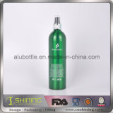 La médecine en aluminium de couleur met la qualité en bouteille