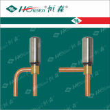 Válvula de Expansão Eletrônica / Ferramentas de Refrigeração / Acessórios de Refrigeração