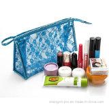 De eenvoudige Kosmetische Zak van pvc voor Bevordering