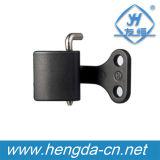 Dobradiça de porta de fundição do gabinete do zinco da venda direta da fábrica Yh9446