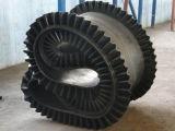 De golf RubberTransportband van de Zijwand voor Mijnbouw