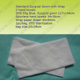 LY Standard Surgical Gown mit Towels (LY-SSGDP-001)