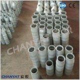 Réducteur A403 (N08904, 254SMO, 1.4539, 1.4547) d'acier inoxydable d'ASME B16.9