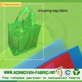Водоустойчивый мешок ткани полипропилена Non сплетенный