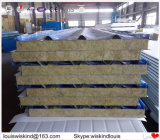 Safety Factory Warehouse를 위한 내화성이 있는 Sandwich Panel