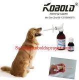 Haustier-Triggersprüher, Tiersprüher, medizinischer führender Spray-Kopf