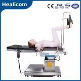 Boa tabela de operação elétrica médica da qualidade Hds-99e-1