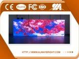Alta visualizzazione completa di colore LED di definizione P5 di Abt video dell'interno