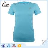 Usure de fonctionnement de Madame Shirt Polyester Custom Printing