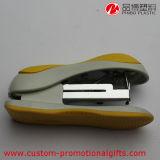 Grapadora plástica del ABS del mini uso portable Handheld de la escuela