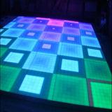 2016 танцевальная площадка диско СИД цифров верхнего продавеца портативная