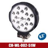 indicatore luminoso pesante del lavoro di funzioni 51W (CH-WL-002-51W)