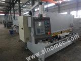 Cnc-hydraulische scherende Maschine QC11k-12X3200