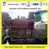 350kw/438kVA de Mariene Stille Generator van Cummins door K19-Dm
