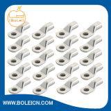 Bon cosses Non-Isolées par cuivre plaque en fer blanc d'en cuivre de résistance de la corrosion par électro