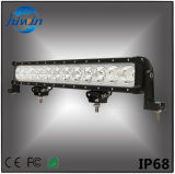 Yourparts 120W 20 Inch 10200lm LED Light Bar (YP-8104)