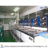 Optische Reinigungsmittel-Maschine