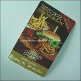 Chipkarte Belüftung-RFID mit niedriger Preis-Qualität