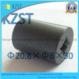 Ferriet / NdFeB Magnet Ring voor borstelloze DC Motor (20.8X6X30 vier polen)