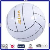 Подгонянный шарик пляжа Logo&Color раздувной