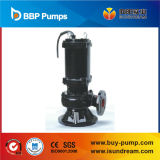 Водяная помпа нечистоты погружающийся Wq /Jywq/Jpwq электрическая