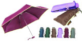 Umrandete Kapitel-Automobil-geöffnete Regenschirme des Körper-3 (YS-3FA22083520R)