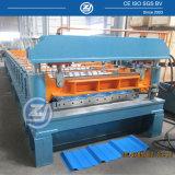Крен металла управлением касания PLC формируя машину