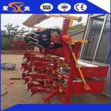 Seeding de blé/semailles/machine multifonctionnels de plantation avec 8 rangées de Rows/12 Rows/14