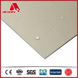 크기 3mm ACP PE Coating Aluminium Composite Panel Waterproof Panels