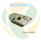 Denti della taglierina della parete del diaframma delle taglierine della parete per la strumentazione della parete del diaframma (JUNIOR SB42)