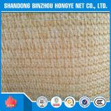 El HDPE de la alta calidad con ULTRAVIOLETA trató cualquier red de la cortina de Sun del invernadero de la agricultura del color