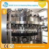Linha de produção de engarrafamento da bebida Carbonated