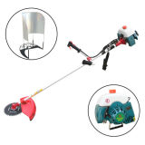 62cc Highquality Big Power Petrol Brush Cutter con 28/30mm Pipe Bc620