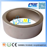 Customize Sintered Super Strong Ring SmCo Magnets